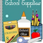 FBISD school supply list