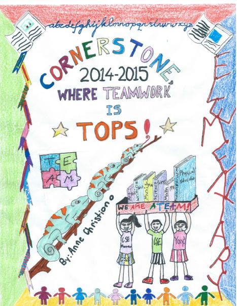 cover winner