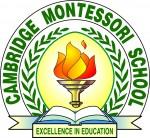 CambridgeMontessori Color Logo